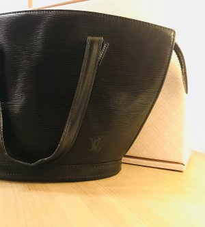 Louis Vuitton St. Jacques Epi Leather schwarz