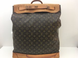 Louis Vuitton Steamer Bag 45 Reisetasche RARITÄT