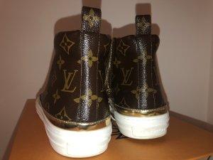 Louis Vuitton Stellar Trainer Boot