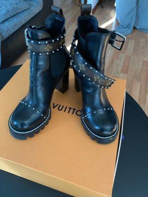 Louis Vuitton Stiefel Gr. 37