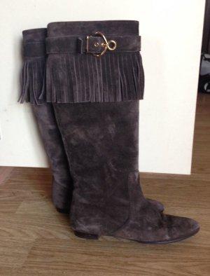 Louis Vuitton Schuhe Damen Schwarz