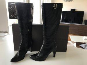Louis Vuitton Stiefel Größe 40,5