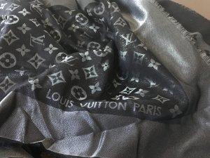 LOUIS VUITTON STOLA MIT LUREX ORG: MIT KARTON