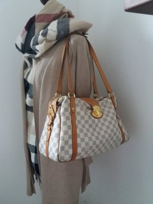 LOUIS VUITTON Stresa Damier Azur GM *Grand Model*
