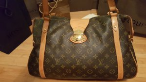 Louis Vuitton Stresa GM Monogram Canvas  Original mit Rechnung. Staubbeutel