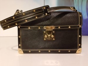 Louis Vuitton Suhali Henkeltasche Tasche
