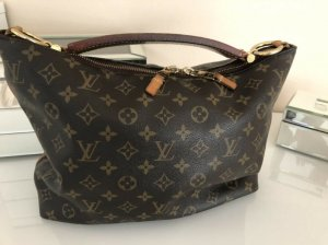 Louis Vuitton Sully PM Damen Tasche