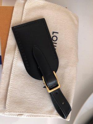 Louis Vuitton Luggage black