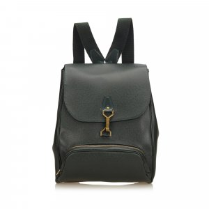 Louis Vuitton Taiga Leather Cassiar Backpack