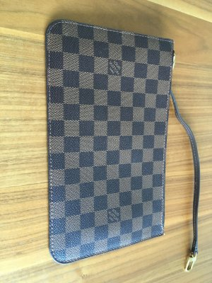 Louis Vuitton Pochette brun-brun foncé