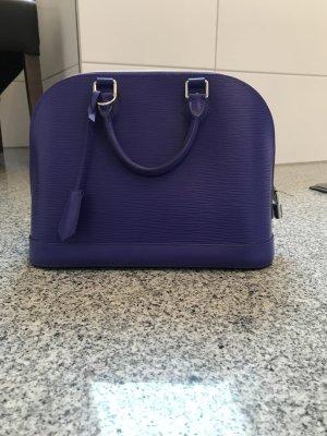 """Louis Vuitton Tasche """" Alma""""  lila"""
