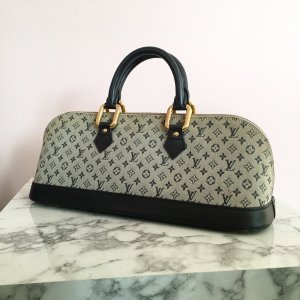 Louis Vuitton Tasche Alma Long Mini Monogram