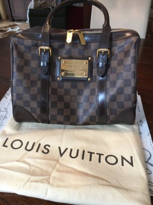 Louis Vuitton Draagtas veelkleurig