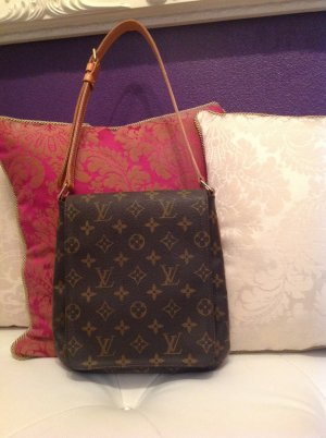 Louis Vuitton Ledertasche
