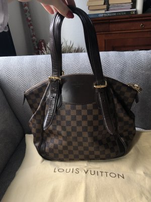 Louis Vuitton Borsa marrone