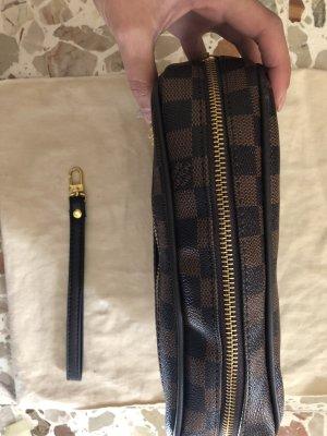 Louis Vuitton Pochette brun-marron clair