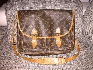 Louis Vuitton Tasche groß