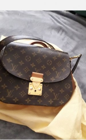 louis vuitton Tasche HAVANE Eden MM