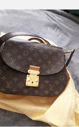 Louis Vuitton Borsa con manico bronzo-marrone chiaro