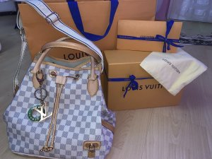 Louis Vuitton Tasche Limitiert