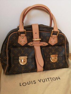 Louis Vuitton Tasche Manhattan, Original mit Rechnung und Unbenutzt