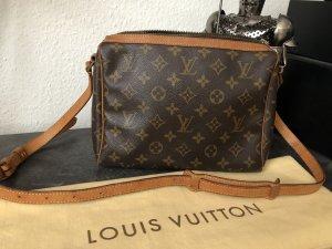 Louis Vuitton Tasche mit Schulterriemen Original
