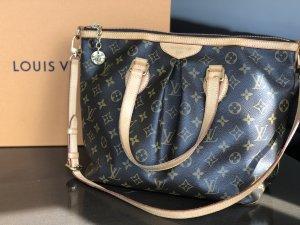 Louis Vuitton Tasche Original mit Rechnung Palermo pm monogram ovp