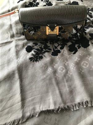 Louis Vuitton Tasche Pochette Fleur de Jais Manege