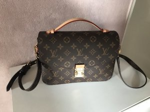 Louis Vuitton Tasche POCHETTE MÉTIS Monogram Canvas