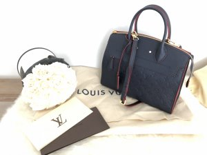 "Louis Vuitton Tasche ""Pont Neuf"" MM"