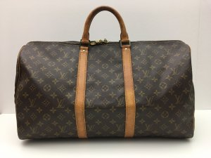 Louis Vuitton Tasche Reisetasche KEEPALL 50