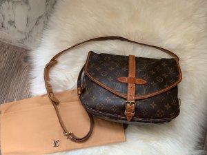 Louis Vuitton Tasche Saumur 30 Umhängetasche