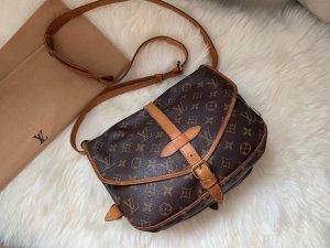 Louis Vuitton Tasche Saumur 30 Umhängetasche Crossbody LV