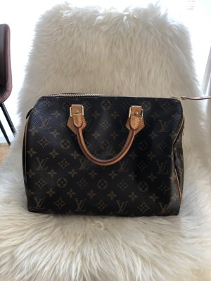 Louis Vuitton Tasche Speedy 30