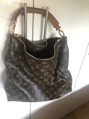 Louis Vuitton Tasche Sully MM