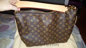 Louis Vuitton Tasche Sully PM Monogram