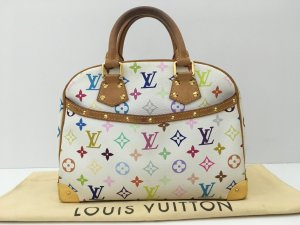 Louis Vuitton Tasche Trouville Multicolore