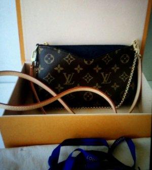 Louis Vuitton Taschen Pallas Monogramm mit Box w.neu