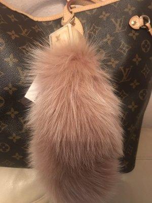 Louis Vuitton Portachiavi color oro rosa-oro