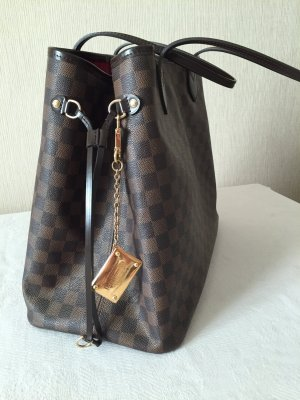 Louis Vuitton Taschenanhänger Original Keyholder Anhänger