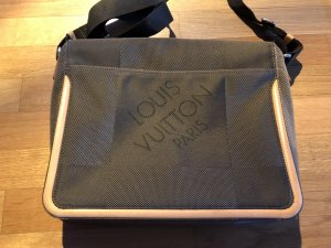 Louis Vuitton Terre Damier Geant Petit Messager