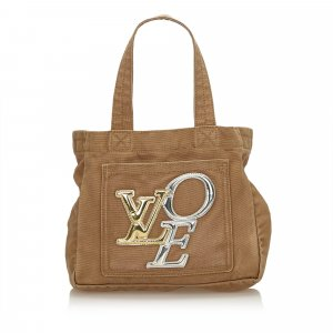 Louis Vuitton Thats Love 2 Tote PM