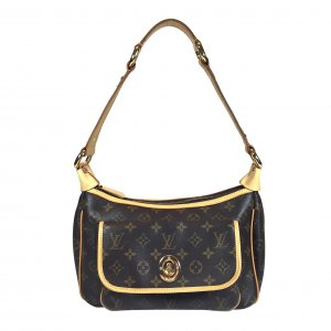 LOUIS VUITTON TIKAL GM SCHULTERTASCHE AUS MONOGRAM CANVAS
