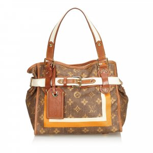 Louis Vuitton Tisse Rayures PM