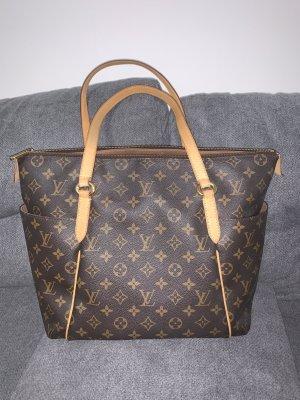 Louis Vuitton Totally MM Monogram Canvas Tasche Shopper
