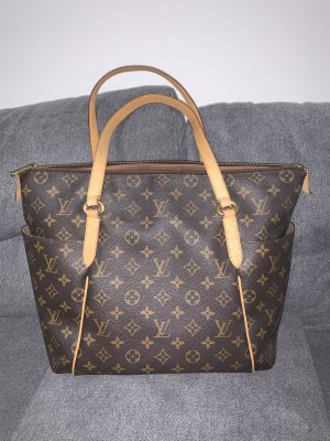 Louis Vuitton Totally PM Monogram Canvas Tasche Shopper