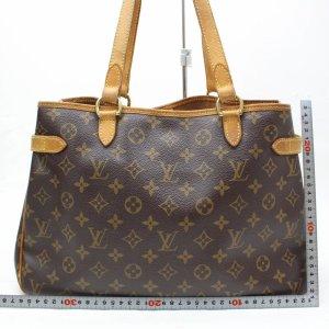Louis Vuitton Tote Bag Batignolles