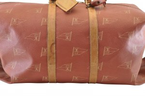 Louis Vuitton Travel Bag 1995 Cup
