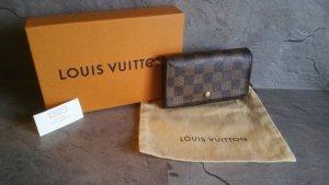 Louis Vuitton Tresor Damier Ebene
