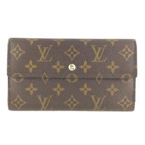 Louis Vuitton Trifold Wallet